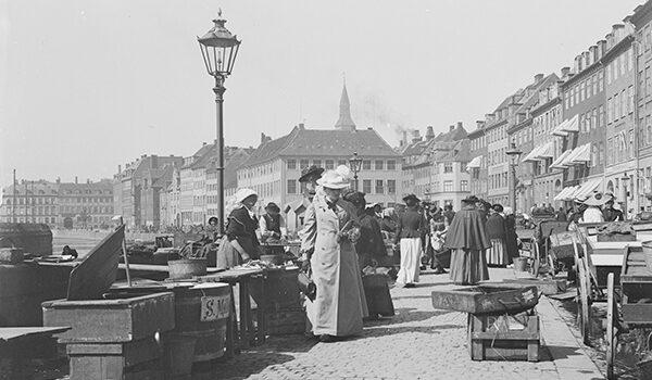 En bog om København fra 1907